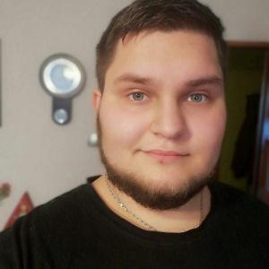 Zdjęcie użytkownika MateuszWojtczak (mężczyzna), Morąg