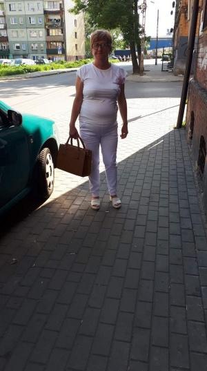 Zdjęcie użytkownika JaninaG (kobieta), Mysłowice