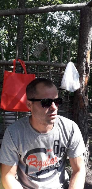Zdjęcie użytkownika Gunrs (mężczyzna), Jēkabpils