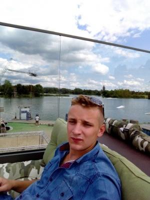 Zdjęcie użytkownika Przemek27 (mężczyzna), Parczew