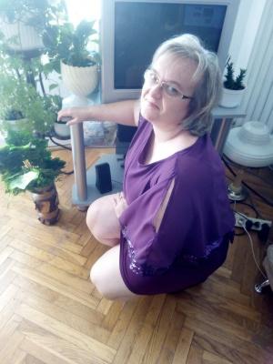 Zdjęcie użytkownika LucynaPe (kobieta), Jarosław