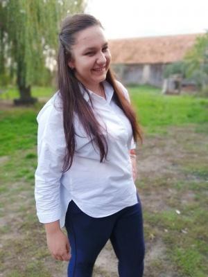 Zdjęcie użytkownika MORDINICZKA (kobieta), Kołaczkowo