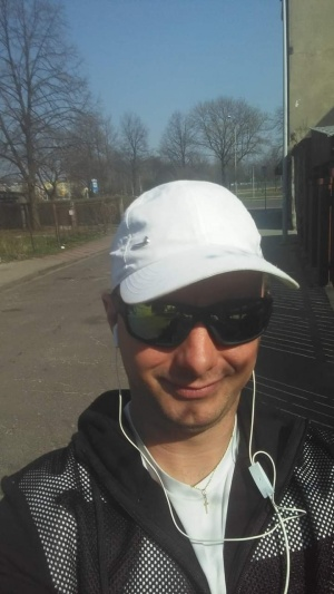 Zdjęcie użytkownika PawelDziedzic89 (mężczyzna), Będzin