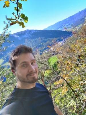 Zdjęcie użytkownika NalepkaL (mężczyzna), Hunzenschwil