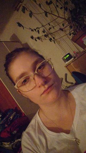 Zdjęcie użytkownika Olcia131096 (kobieta), Krępa