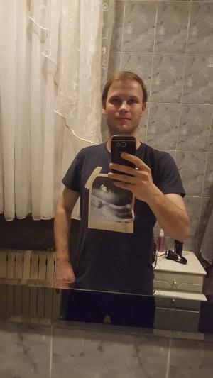 Zdjęcie użytkownika xXxLuquexXx (mężczyzna), Mikołów