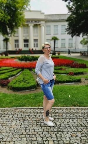 Zdjęcie użytkownika Milag (kobieta), Inowrocław