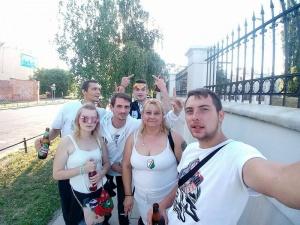 Zdjęcie użytkownika tom123456789 (mężczyzna), Pruszków