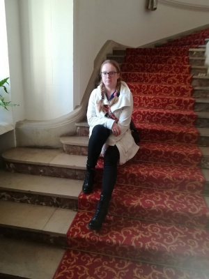 Zdjęcie użytkownika MrozekPaulina (kobieta), Czerniejewo