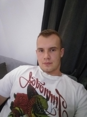 Zdjęcie użytkownika MaciekMJ (mężczyzna), Sokołów