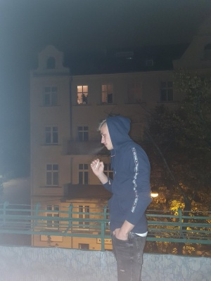 Zdjęcie użytkownika Hubson132 (mężczyzna), Poznań