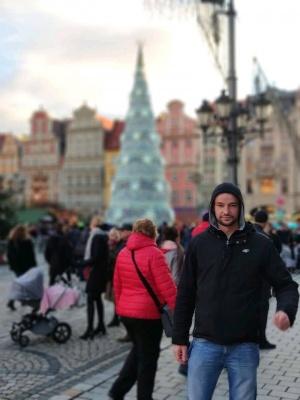 Zdjęcie użytkownika Jarl669 (mężczyzna), Poznań