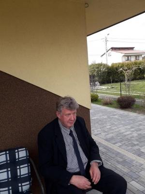 Zdjęcie użytkownika BarwaczB (mężczyzna), Tarnów