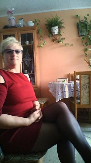 Zdjęcie użytkownika SabinaJu (kobieta), Warszawa