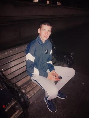 Zdjęcie użytkownika TomasNe (mężczyzna), Kalvarija