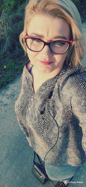 Zdjęcie użytkownika AniolekCzyDjabelek (kobieta), Oksa