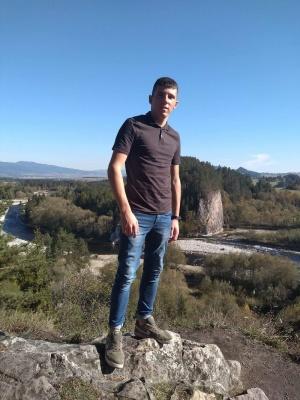 Zdjęcie użytkownika RadoslawKu (mężczyzna), Podole