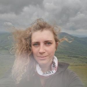 Zdjęcie użytkownika Pilontko (kobieta), Sobibór