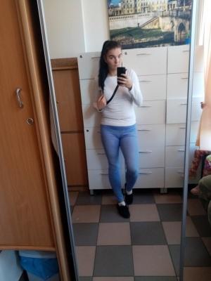Zdjęcie użytkownika OlgaR (kobieta), Choroszcz