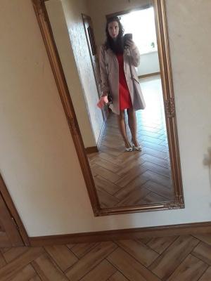 Zdjęcie użytkownika Loooczeeek (kobieta), Szczecin