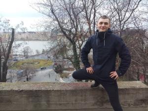 Zdjęcie użytkownika AleksandrHonhalo (mężczyzna), Kiev