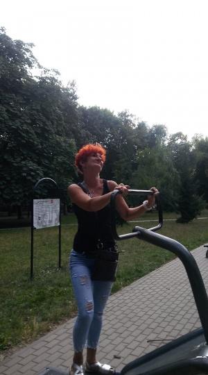Zdjęcie użytkownika HalinaJozwiak (kobieta), Łódź