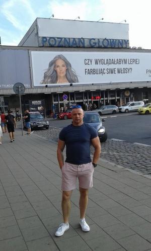 Zdjęcie użytkownika PiotrPaszkie (mężczyzna), Biała Podlaska