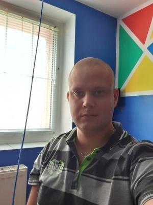 Zdjęcie użytkownika Krzysiek6889 (mężczyzna), Inowrocław