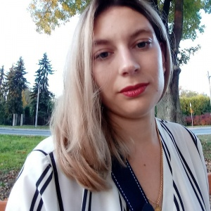 Zdjęcie użytkownika Pysia1738hmm (kobieta), Nowe Brzesko