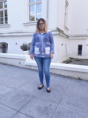 Zdjęcie użytkownika OnaWschowa (kobieta), Wschowa
