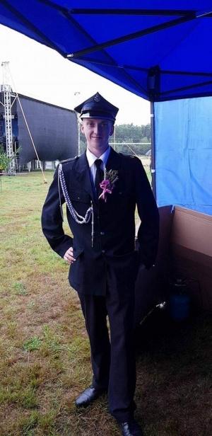 Zdjęcie użytkownika KamilWiktor1996 (mężczyzna), Stalowa Wola