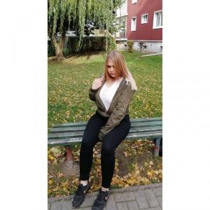 Zdjęcie użytkownika Blondynaaaa2 (kobieta), Konstantynów Łódzki