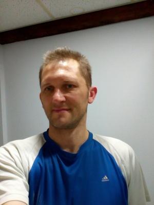 Zdjęcie użytkownika markussiwy (mężczyzna), Radzionków