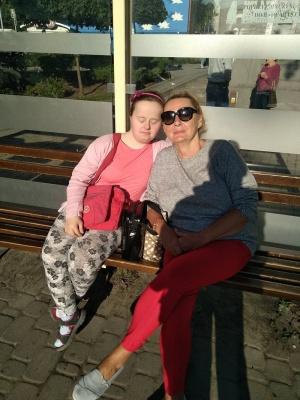 Zdjęcie użytkownika XBARBARAX (kobieta), Mazańcowice