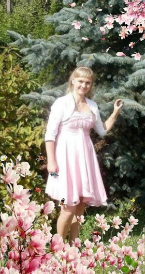 Zdjęcie użytkownika Anna2301 (kobieta), Świebodzin