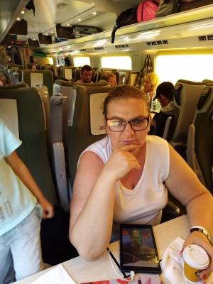 Zdjęcie użytkownika SwierczynskaSy (kobieta), Dębica