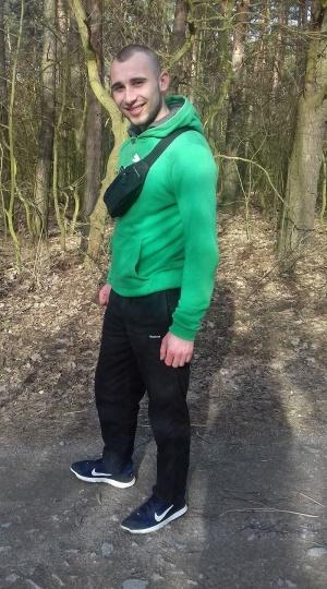 Zdjęcie użytkownika rychu244 (mężczyzna), Sochaczew