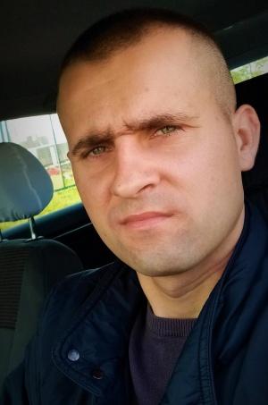 Zdjęcie użytkownika Zbyszek8189 (mężczyzna), Lipsko