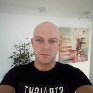 Zdjęcie użytkownika MariuszMilos (mężczyzna), Mielec