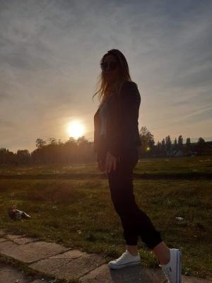 Zdjęcie użytkownika Perelka04 (kobieta), Łódź
