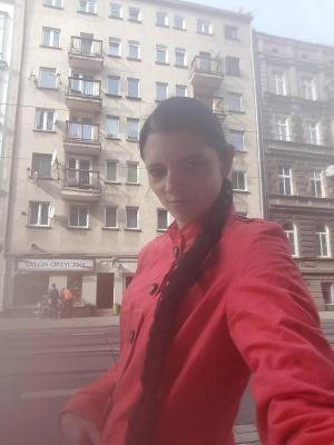 Zdjęcie użytkownika KlimkiewiczAg (kobieta), Wrocław
