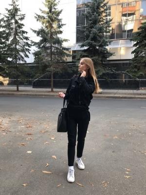 Zdjęcie użytkownika Alyona (kobieta), Vvedenka