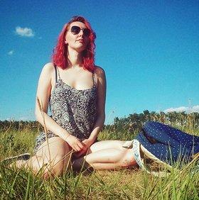 Zdjęcie użytkownika TryAgainn (kobieta), Sulechów