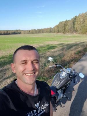 Zdjęcie użytkownika May296 (mężczyzna), Kalisz