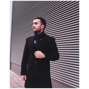 Zdjęcie użytkownika BehramBehram (mężczyzna), Baku