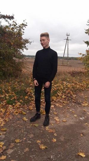 Zdjęcie użytkownika DawidHarasimowicz (mężczyzna), Gdańsk