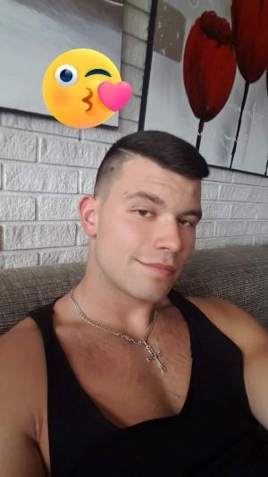 Zdjęcie użytkownika nowosadbln (mężczyzna), Ząbki
