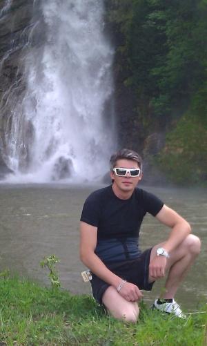 Zdjęcie użytkownika kacperek772 (mężczyzna), Oświęcim