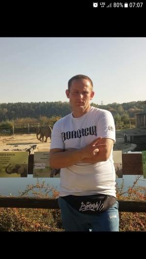 Zdjęcie użytkownika Kula19871 (mężczyzna), Poznań