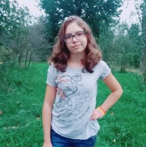 Zdjęcie użytkownika Lusiamysia (kobieta), Stary Zamość